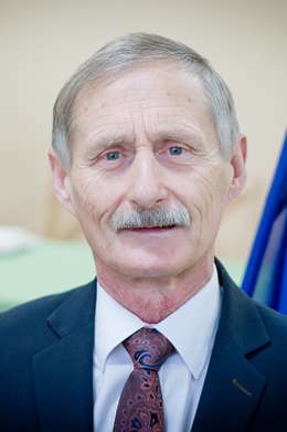 Henryk Rybak