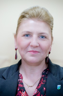 Barbara Dolewska