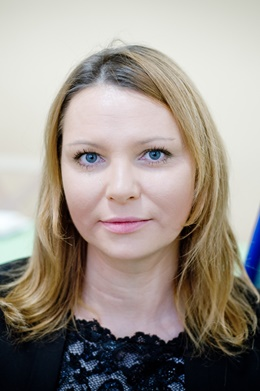 Agnieszka Strzyżewska