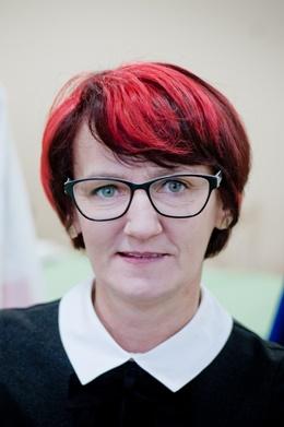 Ewa Ziuziakowska